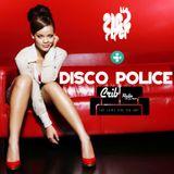 Pied Piper - DISCO POLICE Jan 2017 (Live & Alive LIVESET)