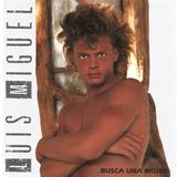 Luis Miguel busca una mujer 1988