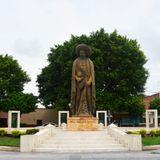 Cuautla, Morelos. Zona de Monumentos Historicos_  Muerte de Zapata