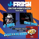 J Fresh Urban Fire 198