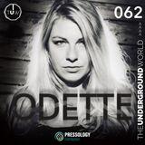 Odette - The Underground World 062