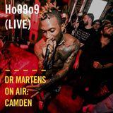 Ho99o9 (Live) | Dr. Martens On Air : Camden