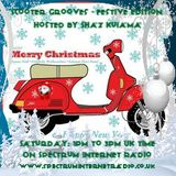 Scooter Grooves - Festive Edition - 9th December 2017