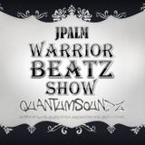 "JPalm Quantumsoundz - Warrior Beatz Show - ""Warrior Intro"" 100512-14dbRMS"