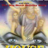 Dj Hype wae Mc Ruff b2b Mc Digga Live @ Amnesia House The Bank Holiday Bash Pt.1 @ The Institute