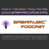 Babamusic Radio #59 with Franz Johann and IMIX