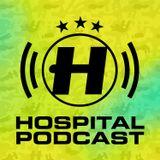 Hospital Podcast 391 with London Elektricity