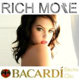 RICH MORE: BACARDI® ELECTROCHIC 14/03/2014