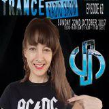 Practikally Trance Episode 62 with Zeena Christy
