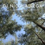 Nicola Vega Live @ Catch Beach Club, Fri 5 April 2013