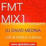 FMT MIX 1