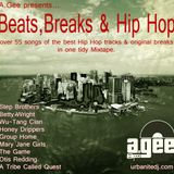 BEATS BREAKS AND HIP HOP VOLUME 1