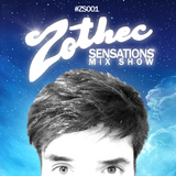 SENSATIONS MIX SHOW by ZOTHEC #ZS001