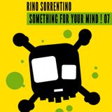 SOMETHING FOR YOUR MIND ! N° 07