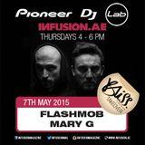 Flashmob & Mary G Bliss Lounge Takeover - Pioneer DJ Lab
