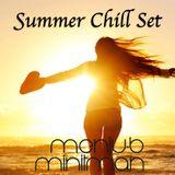 Summer Chill Set  (Mixed by Menju-B & Minitman)