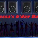 Deep-D @TessaBday 13dec2014 Bobby's - Zele - BE
