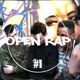 Open Rap #1