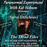 Paranormal Experienced with Kat Hobson 20160831_Steve DiSchiavi