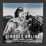 Final Edition of Sapphire Sounds at Lindsey Online - 310815