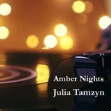 Amber Nights  -  Funky House Session