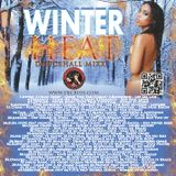 Winter Heat! (Dj Cruss Dancehall Mixx 2012)