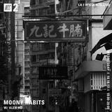 Moony Habits w/ Alex Ho - 18th October 2017