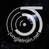 Djinn - Live on Jungletrain.net 04/10/18 [Formless]