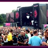 Judge Jules & Seb Fontaine Live @ Love Parade @ Roundhay Park, Leeds UK 08-07-2000