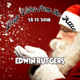Deep Vibes from the attic Edwin Rutgers 25-12-2018