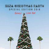 Ibiza Christmas Party 2018