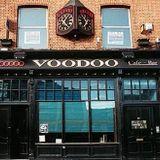 Jori Hulkkonen - LIVE at BOOGIE, Voodoo Lounge, Dublin (2002)