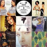 R&B  mixtape vol.3 (side-A)