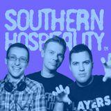 The Southern Hospitality Show - 2nd January 2015