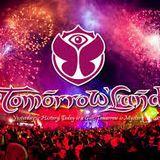 Tomorrowland Mix