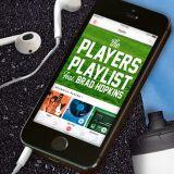 Brad Hopkins - Paul Childers: 07 Player's Playlist 2017/04/28
