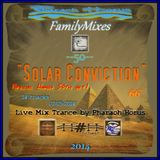 """Solar Conviction"" (FamilyMixes#50)"