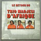 Trio Madjesi - Deuxiéme Mi - Temps