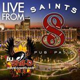 DJ Shif-D Live @ Saints Pub - Midtown Crossing