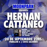 Hernan Cattaneo Live @Moonpark 20-9- 2014 Parte 2