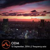 """ODM - """"Far Side Boogie"""" - 12th September, 2016"""