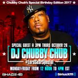 #LORDSEARSPECIAL ON SHADE 45 W/ LORD SEAR BDAY EDITION 10-26-17