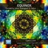 LOM @ Equinox Digitally Imported January 2015