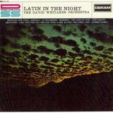 David Whittaker Orchestra - Latin in the night