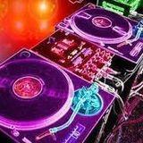 Techno mix - Passion for music festival