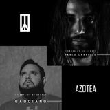 Pablo Carrillo & Gaudiano @ AZOTEA (25.08.17)