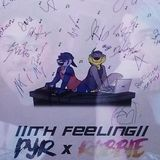 robbie x pyr - WITH FEELING!! - TFF2X18 - 2-8-2018