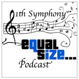 eQuel Size - 1th Symphony Podcast