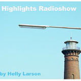 Deep Highlights Radioshow Vol.22 mixed by Helly Larson on www.ibizaliveradio.com