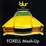 Blur w/Sound Of Stereo – Song 2 (FOXELL Mash-Up)
